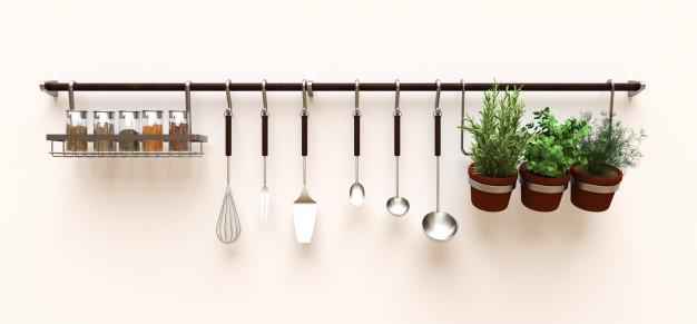 organizacja kuchni